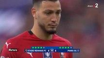 Bensebaini : TAB en finale de coupe de France