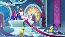 My Little Pony Friendship is Magic  S 9 Ep 5 - The Point of No Return || My Little Pony Friendship is Magic  S09 E05