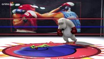 Bernard Bear | Table Tennis | cartn mvie | cartns for Kids |   cartns