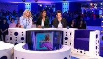 Bilal Hassani, qui va représenter la France à l'Eurovision, très ému en parlant de sa mère chez Laurent Ruquier hier soir sur France 2