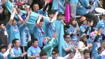 Sagan Tosu remain bottom of the J-League after their defeat to Shonan Bellmare