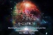 Toki wo Koe Sora wo Koe (TR SUB) (Japan-Fans Çeviri Grubu)
