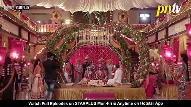 Yeh Rishte Hain Pyaar Ke - 29 April 2019 Star Plus News Updates