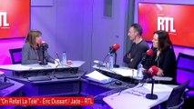 Chantal Goya : Ses souvenirs complètement fous avec Serge Gainsbourg