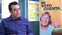 Las personas con discapacidad intelectual votan por primera vez en España