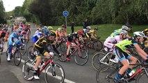 Les cadets du trophée Madiot (espoirs du cyclisme)
