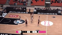 Final Four Espoirs LFB  2019- Finale : Bourges - Basket Landes