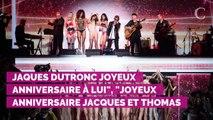 Le touchant message de Thomas Dutronc à son père, Jacques Dutronc, pour son anniversaire