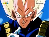 Dragon Ball Z Greek - I am Super Vegeta