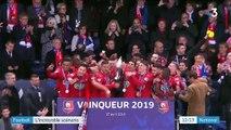 Coupe de France : le Stade rennais s'impose aux tirs au but