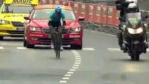 Cycling - Liège-Bastogne-Liège - Jakob Fuglsang Wins Liège-Bastogne-Liège
