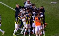 Turquie - Fenerbahçe : Valbuena offre l'égalisation à la 96ème minute !