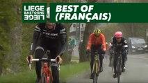 Résumé de course - Liège Bastogne Liège 2019