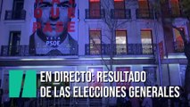 EN DIRECTO: Sigue el cierre de la jornada electoral
