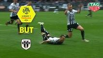 But Vincent MANCEAU (71ème) / Angers SCO - Stade de Reims - (1-1) - (SCO-REIMS) / 2018-19