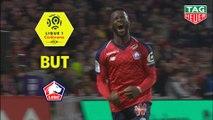 But Jonathan BAMBA (64ème) / LOSC - Nîmes Olympique - (5-0) - (LOSC-NIMES) / 2018-19