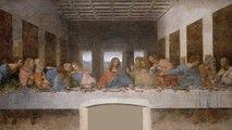 La rivalidad entre Leonardo da Vinci y Miguel Ángel