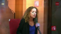 LFI : Charlotte Girard se retire de la coresponsabilité du programme