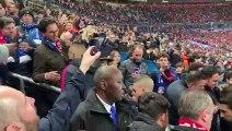 Neymar frappe un spectateur après PSG-Rennes