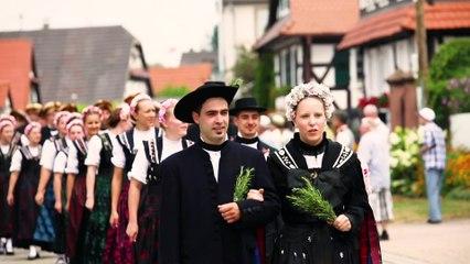Teaser Streisselhochzeit à Seebach - 2019