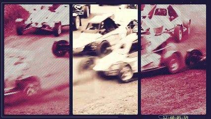 Teaser - Autocross 14 Juillet  avec Delphine Wespiser - 2018
