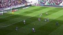 Le résumé Saint-Etienne - TFC, 34ème journée de Ligue 1 Conforama