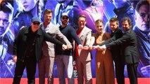 'Avengers: Endgame' Destroys Box Office With $1.2 Billion Opening