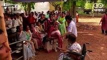Lok Sabha Elections 2019 - Phase 4 Polling
