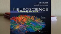 Full version  Neuroscience: Exploring the Brain, North American Edition  Review
