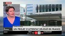 Un projet d'attentat contre les forces de l'ordre déjoué en France - Plusieurs personnes ont été arrêtées