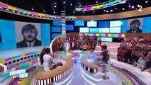"""Fou rire dans """"Les enfants de la télé"""" quand Marc-Antoine Le Bret révoile une photo gênante de Laurent Ruquier - Vidéo"""