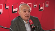 """Ghassan Salamé,envoyé spécial de l'ONU en Libye : """"Je souffre aujourd'hui d'une division très profonde du conseil de sécurité de l'ONU"""""""