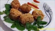 Paneer Crunchy -- Paneer Papad Pakora -- Paneer Pakora recipe