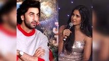 Bharat actress Katrina Kaif finally opens up on her break up with Ranbir Kapoor | FilmiBeat