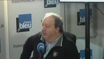 Ici c'est France Bleu Paris La chronique de Stéphane Bitton sur le PSG