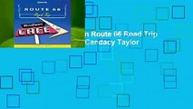 [MOST WISHED]  Moon Route 66 Road Trip (Moon Handbooks) by Candacy Taylor