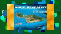 [BEST SELLING]  Maui Revealed: The Ultimate Guidebook by Andrew Doughty