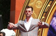 Chris Hemsworth compares Hollywood Walk of Fame tribute to childhood memory