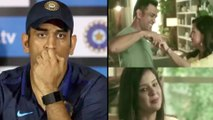 MS Dhoni Moves SC Against Famous Organisation ! || Oneindia Telugu