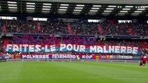 Les plus belles images de SMCaen 1-0 Dijon FCO