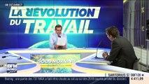 La révolution du travail: Focus sur les droits sociaux des travailleurs des plateformes - 29/04