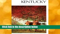 [MOST WISHED]  Kentucky by Donald D. Clark