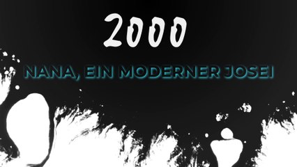 2000: Nana, ein moderner Josei