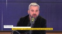 """""""Parfois, dans certains pays, l'extrême droite a une longueur d'avance"""", regrette Alexis Corbière"""