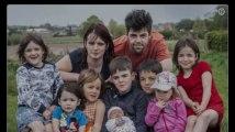 Leurs neufs enfants ont des prénoms avec... les mêmes lettres!