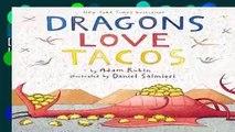 [BEST SELLING]  Dragons Loves Tacos by Adam Rubin