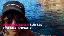 Alizée maman gaga : Son tendre message pour l'anniversaire de sa fille Annily