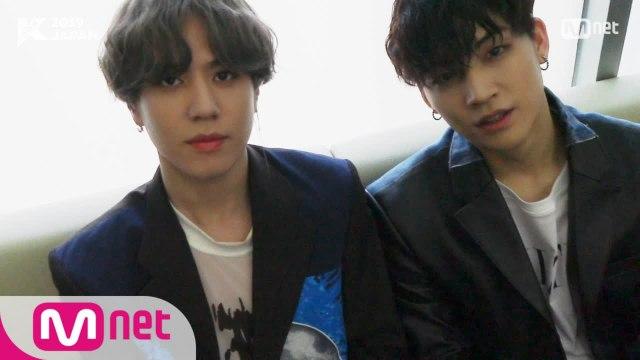 [#KCON2019JAPAN] MY KCON #Jus2 #GOT7