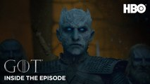 Game of Thrones Season 8 Episode 3 Inside the Episode (2019) Emilia Clarke HBO Series