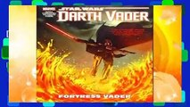 [BEST SELLING]  Star Wars: Darth Vader - Dark Lord Of The Sith Vol. 4: Fortress Vader by Charles